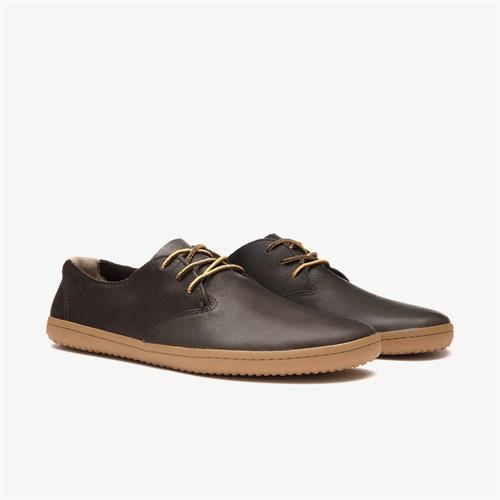 Vivobarefoot Vivobarefoot RA2 M brown / hide leather 30040-11