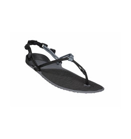 XERO Shoes Amuri Cloud - Charcoal / Coal Black