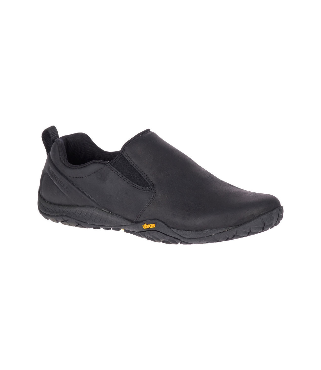Merrell trail glove 4 luna slip on black