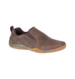 Merrell slip on brown