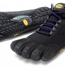 Vibram FiveFingers Trek Ascent Insulated - Black / Purple