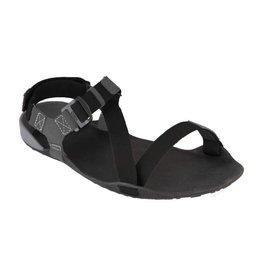 XERO Shoes Amuri Z-Trek - Coal Black / Black (Grijs / Zwart) - Dames