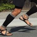 XERO Shoes Amuri Z-Trek - Mocha Earth (Bruin / Zwart) - Dames