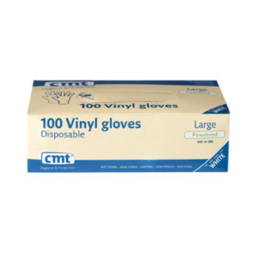 CMT Vinyl Handschoenen