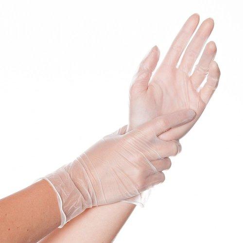 Hygostar Vinyl Ideal Handschoenen