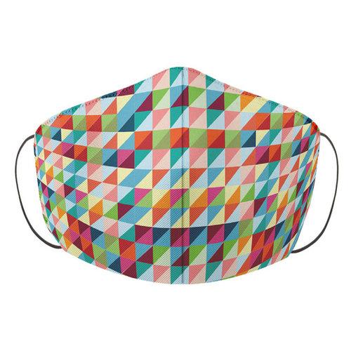 Sorbet Island Fashion - Triangles