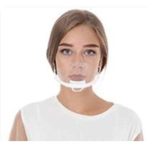 Mouth Shield (minimaal 5 stuks)