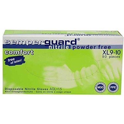 SemperGuard Nitril comfort