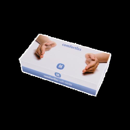 Comforties soft nitril premium handschoenen