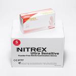 Nitrex Ultra Sensitive handschoenen blue  200 stuks