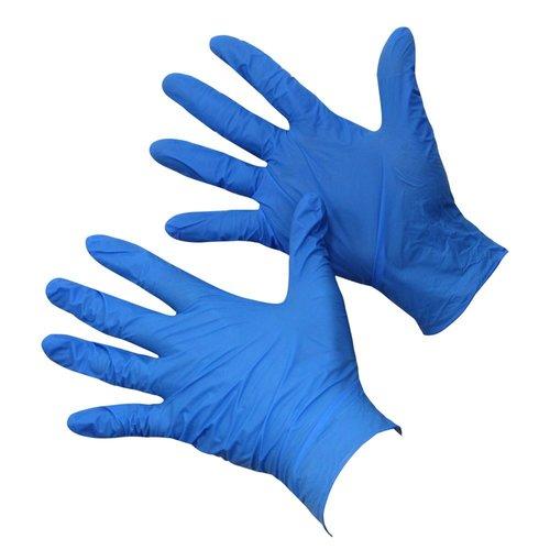 Gloveman GN300 nitril handschoenen 200 stuks