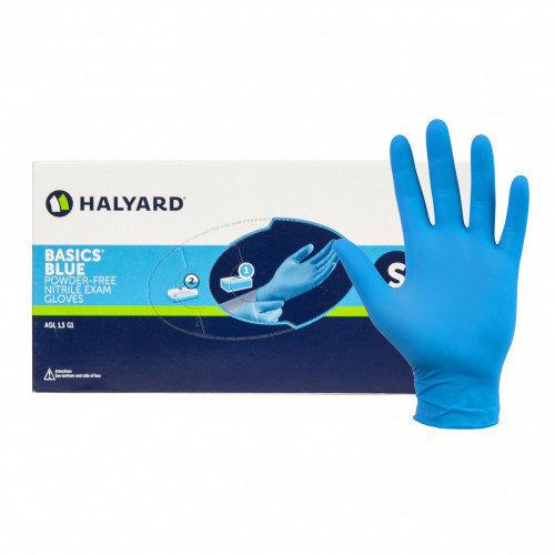 Halyard BASICS