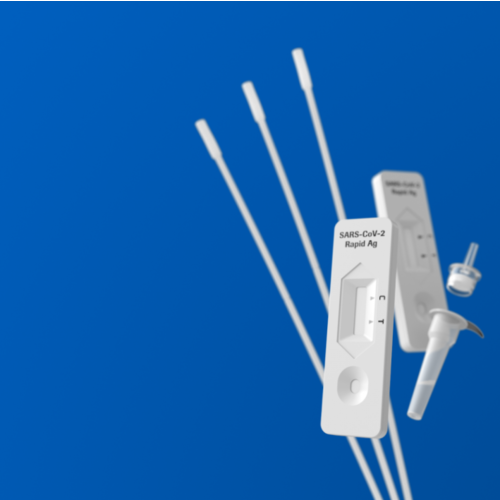 Roche ROCHE SARS-CoV-2 Antigeen Sneltest Nasaal (Zelftest) – 5-PACK