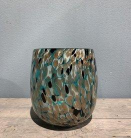 Vaas shiny aqua