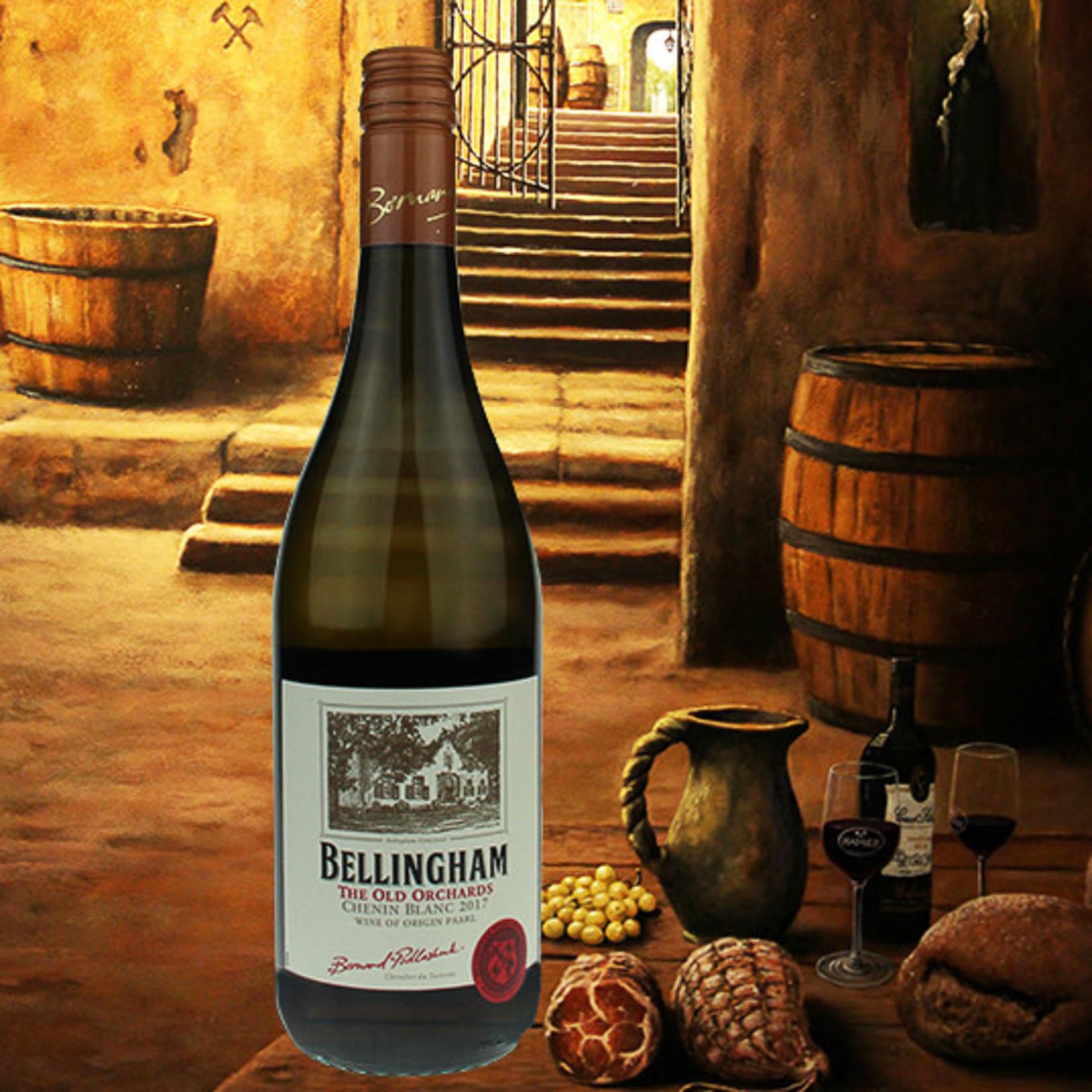 Bellingham Bellingham The Homestead Series Chenin Blanc