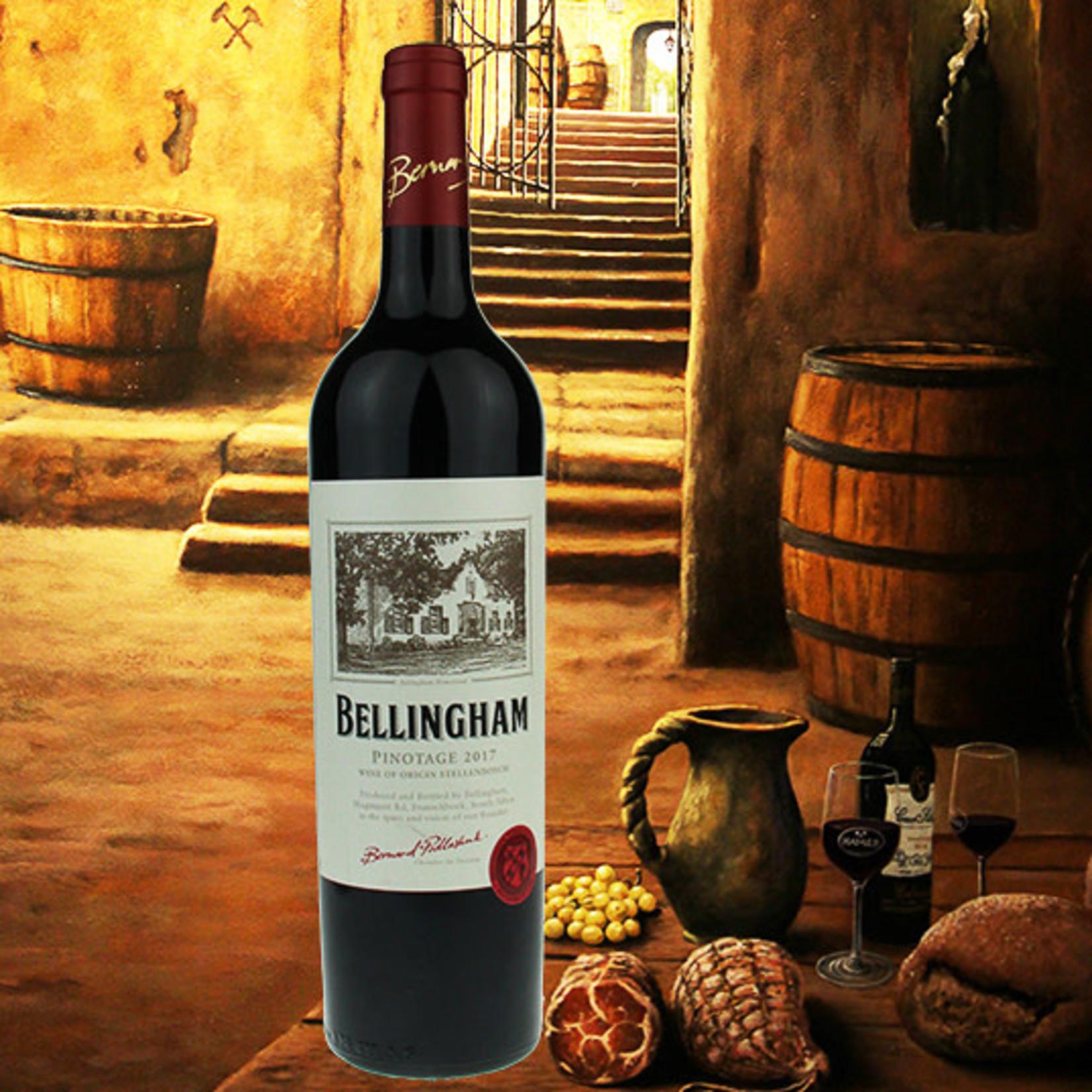 Bellingham Bellingham The Homestead Series Pinotage