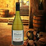 Chalmet Chamet Chardonnay Réserve