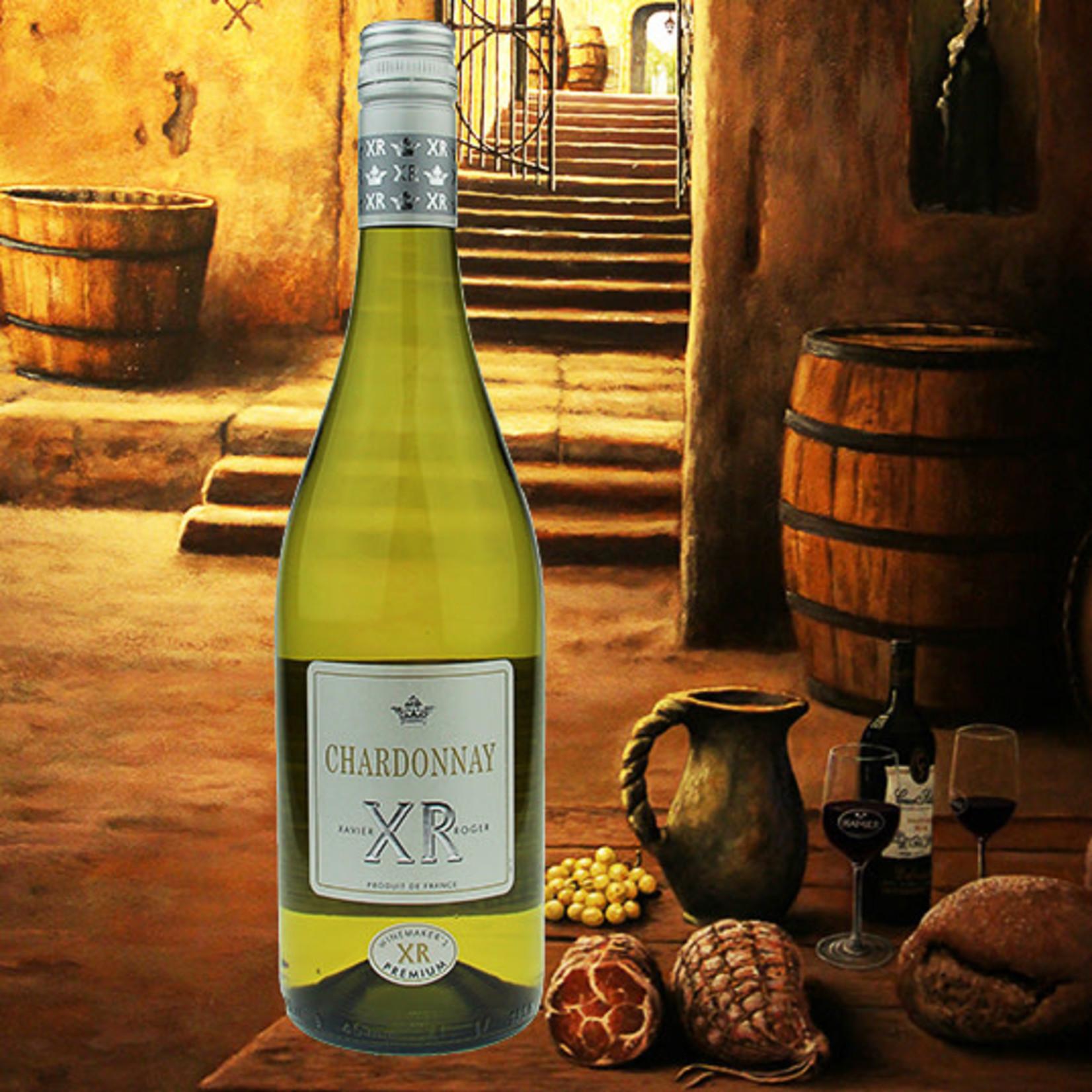 XR XR Chardonnay