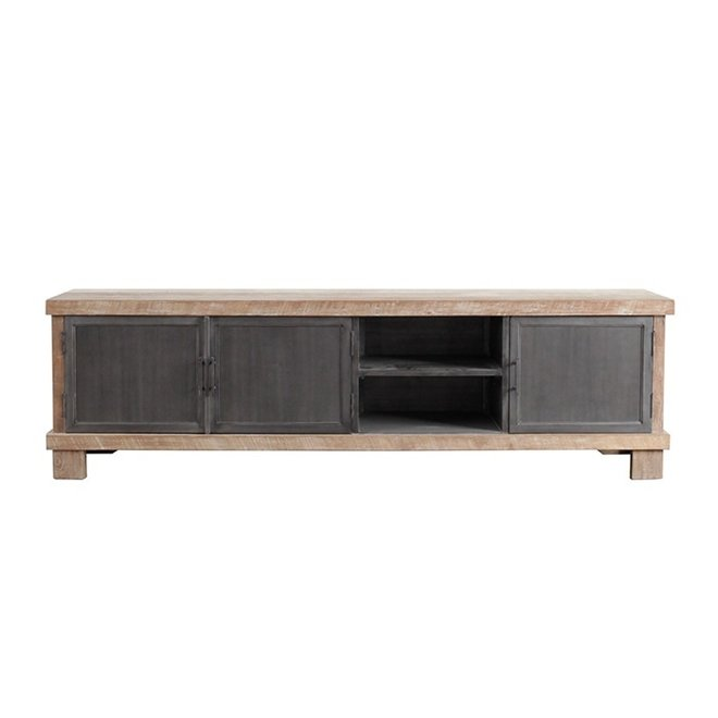 TV meubel Geneve - 3 deurs