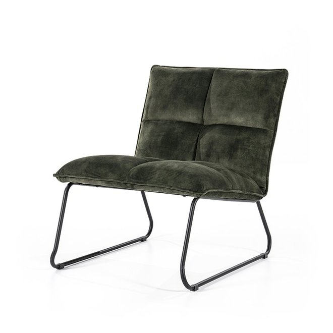 Fauteuil Ruby - hunter adore