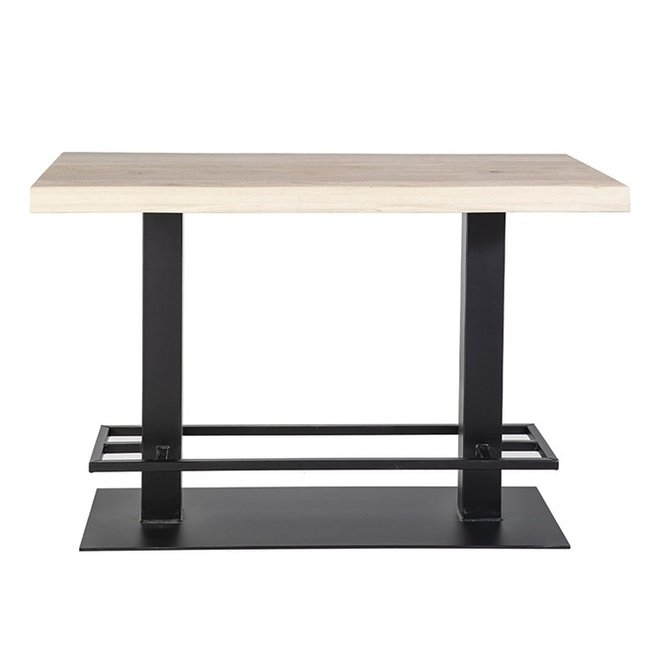 Countertafel - 140x80 naturel