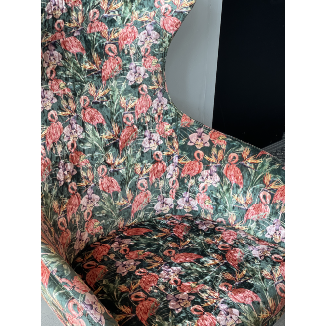 FAUTEUIL BERRY