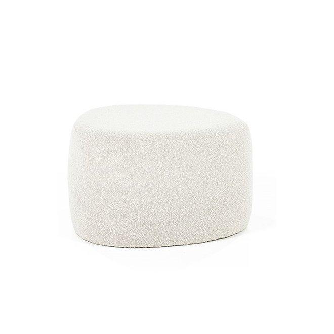 Pouf Liby small - beige copenhagen