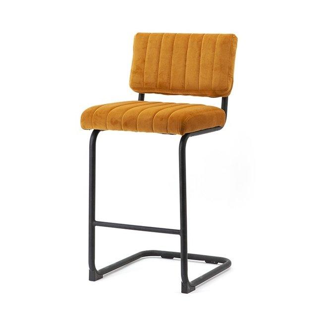 Bar chair low Operator