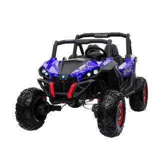 Spider Jeep