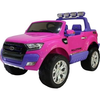 Ford Ford Ranger Roze