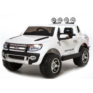 Ford Ford Ranger Wit