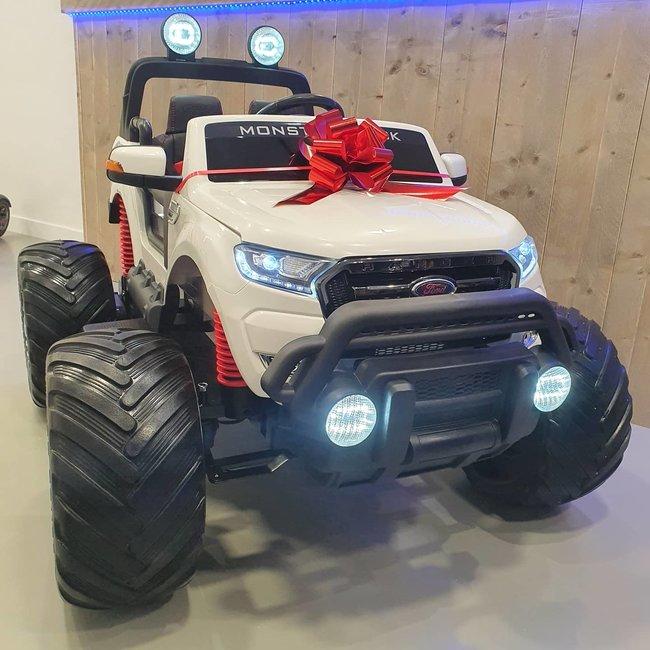 Ford Ford Ranger Monster Truck Wit