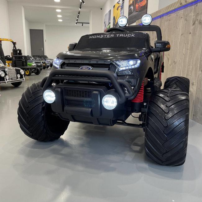 Ford Ford Ranger Monster Truck Zwart