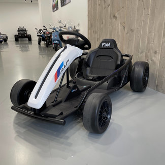 CarKiddo Drift Kart Max
