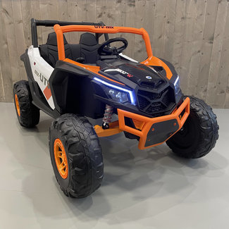 CarKiddo Infinity UTV Jeep
