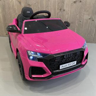 Audi Audi RSQ8 Roze