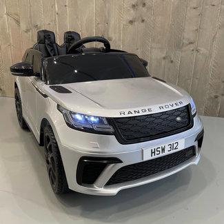Land Rover Range Rover Velar SVR Grijs