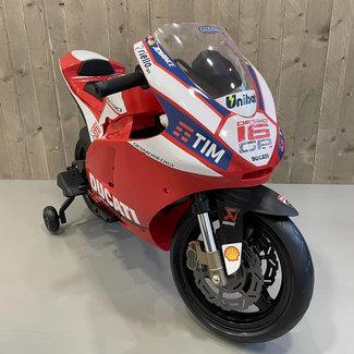 Ducati Ducati Desmosedici GP