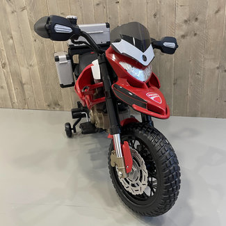 Ducati Ducati Enduro