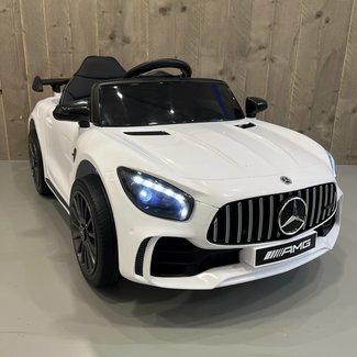 Mercedes-Benz Mercedes-Benz GTR Wit