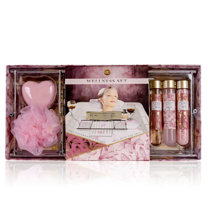 A moment for you Thuis Spa wellness set - A moment for you - Golden Jasmijn