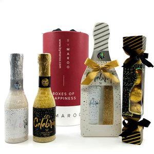 By Maroo Verjaardag cadeaupakket - Let's Celebrate - By Maroo