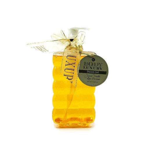 AC Douchegel Body Luxury Warm Vanilla & Lime Blossom