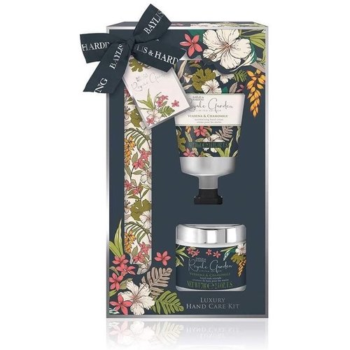 Baylis & Harding Manicure set - Royal Garden - Verbena en Kamille