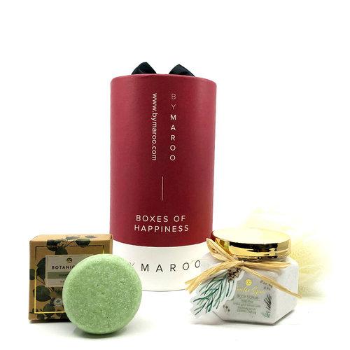 By Maroo Bad geschenkset - Lovely Treat - By Maroo