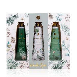 Winter SPA Handverzorging geschenkset - Winter Spa - Fresh Pine