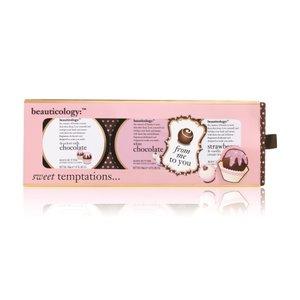 Baylis & Harding Body butter set vrouwen - Sweet Temptations - Chocolade