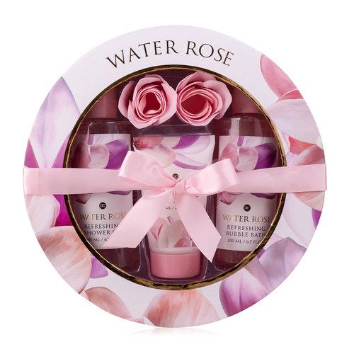 Water Rose Verwenpakket vrouw - Water Rose - Verfrissend