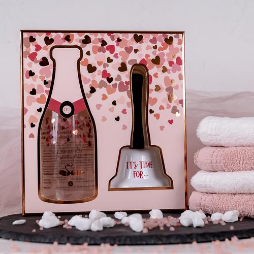 Heart Cascade Romantisch cadeaupakket dames - Magnolia Dream - Love Making