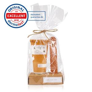 AC Handverzorging cadeau - Premium collection - Argan olie & Shea Butter